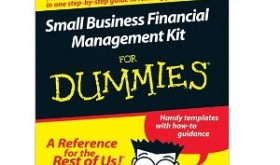 small business financial management kit