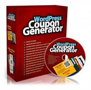 wp coupon generator review